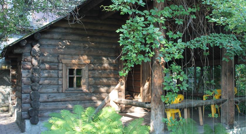 Pogostite.ru - Рыжий Пес | Горно-Алтайск | возле Горно-Алтайского университета | турецкая баня | #3