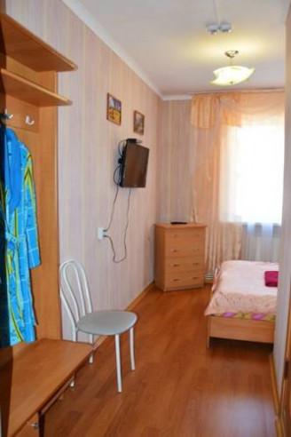 Pogostite.ru - Алтын Туяк | Горно-Алтайск | горнолыжный курорт | катание на лыжах | #17