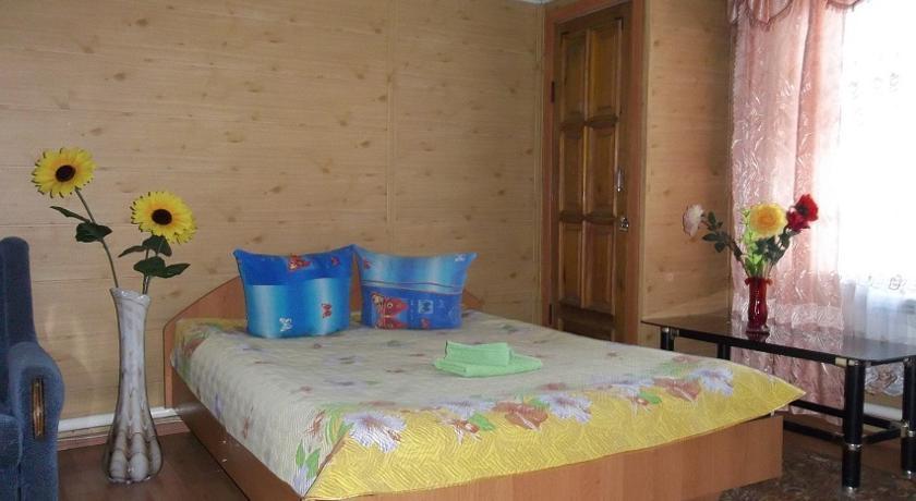 Pogostite.ru - Алтын Туяк | Горно-Алтайск | горнолыжный курорт | катание на лыжах | #21