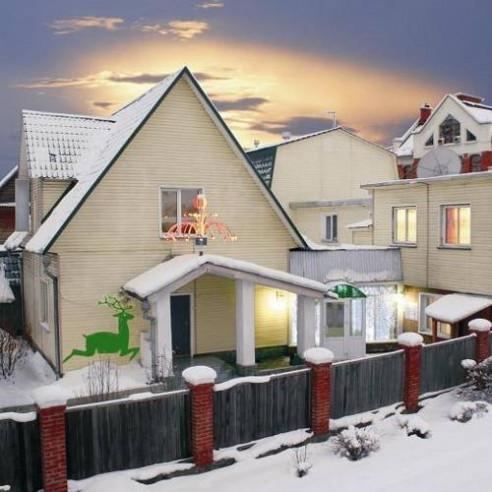 Pogostite.ru - Алтын Туяк | Горно-Алтайск | горнолыжный курорт | катание на лыжах | #3