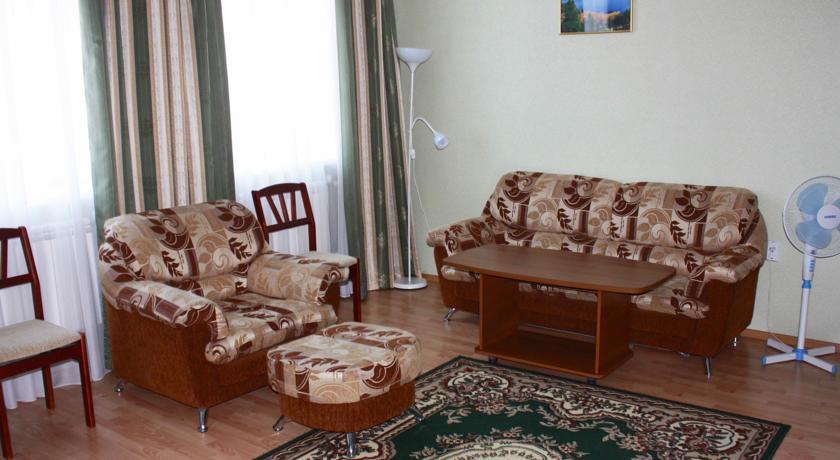 Pogostite.ru - ИГМАН | Горно-Алтайск | 5 минут от автовокзала | сейф | #36