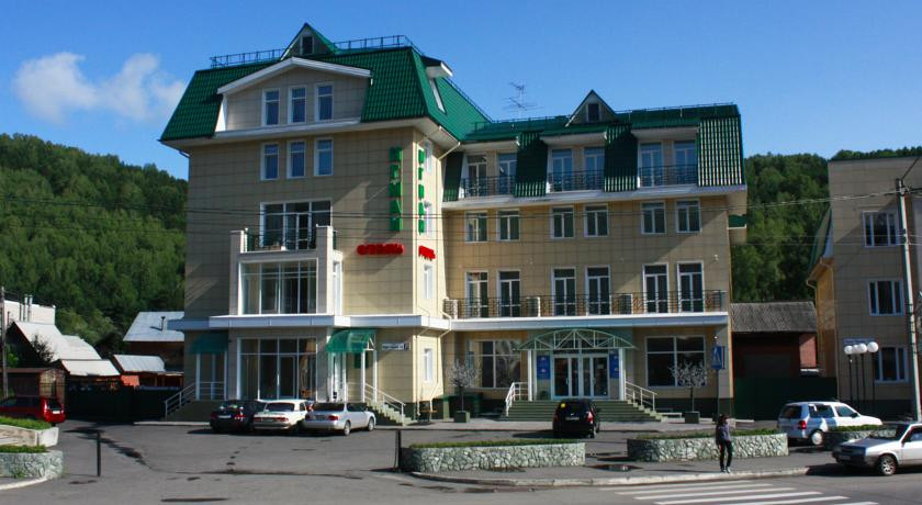 Pogostite.ru - ИГМАН | Горно-Алтайск | 5 минут от автовокзала | сейф | #2