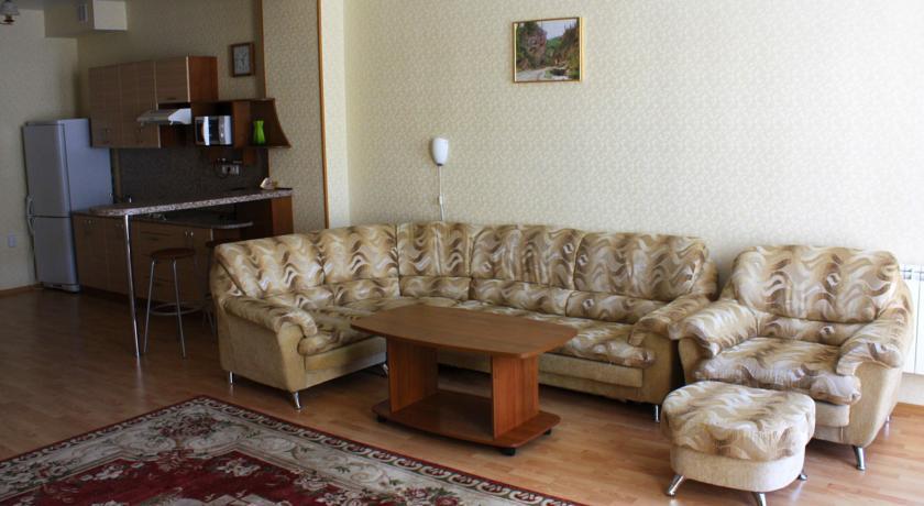 Pogostite.ru - ИГМАН | Горно-Алтайск | 5 минут от автовокзала | сейф | #26