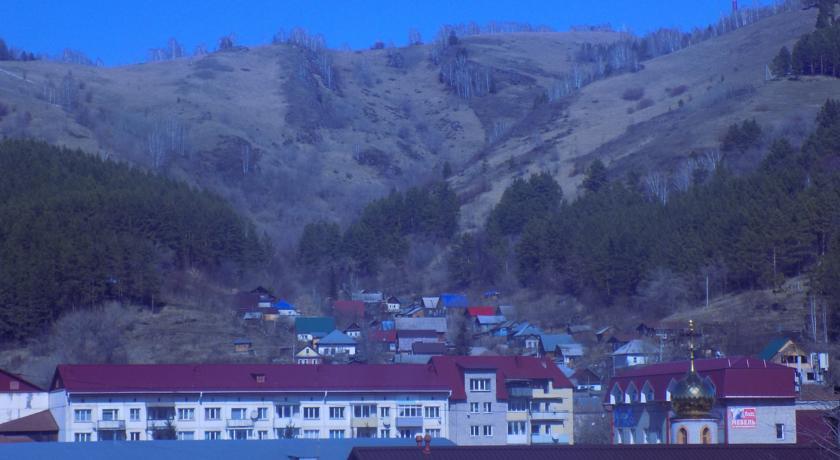 Pogostite.ru - ИГМАН | Горно-Алтайск | 5 минут от автовокзала | сейф | #5