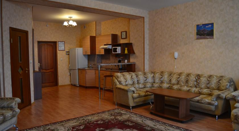 Pogostite.ru - ИГМАН | Горно-Алтайск | 5 минут от автовокзала | сейф | #22