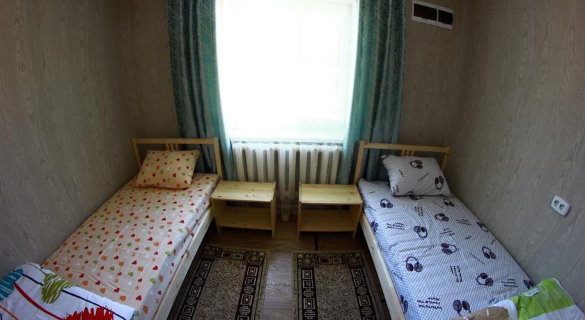 Pogostite.ru - Кедровый Дом Кочиевских | Горно-Алтайск | горнолыжный курорт | катание на лыжах | #3