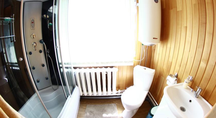 Pogostite.ru - Кедровый Дом Кочиевских | Горно-Алтайск | горнолыжный курорт | катание на лыжах | #4