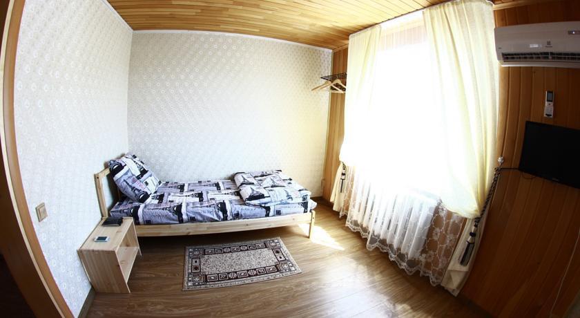 Pogostite.ru - Кедровый Дом Кочиевских | Горно-Алтайск | горнолыжный курорт | катание на лыжах | #7