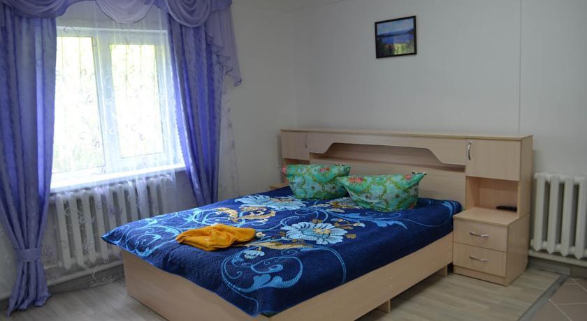 Pogostite.ru - Трактовая | Горно-Алтайск | недалеко от центра города | катание на лыжах | #12