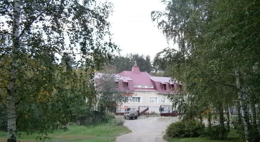 Pogostite.ru - Трактовая | Горно-Алтайск | недалеко от центра города | катание на лыжах | #1