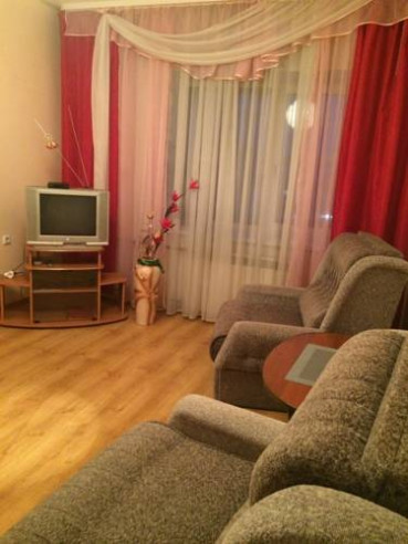 Pogostite.ru - Апартаменты на Коммунистической 5/1| Горно-Алтайск | университет | лыжное снаряжение | #9