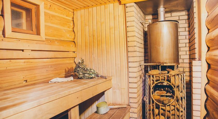 Pogostite.ru - Кедровая заимка | подъемник Катунь | ручей Каменный | семейные номера #25