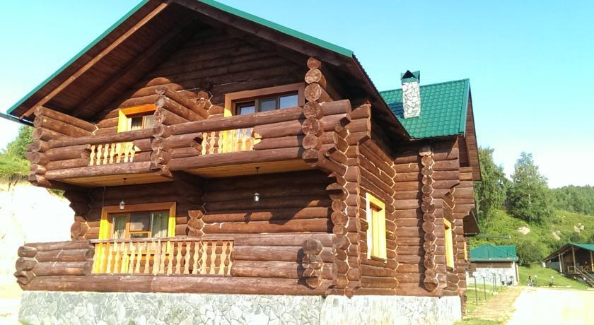 Pogostite.ru - Кедровая заимка | подъемник Катунь | ручей Каменный | семейные номера #3
