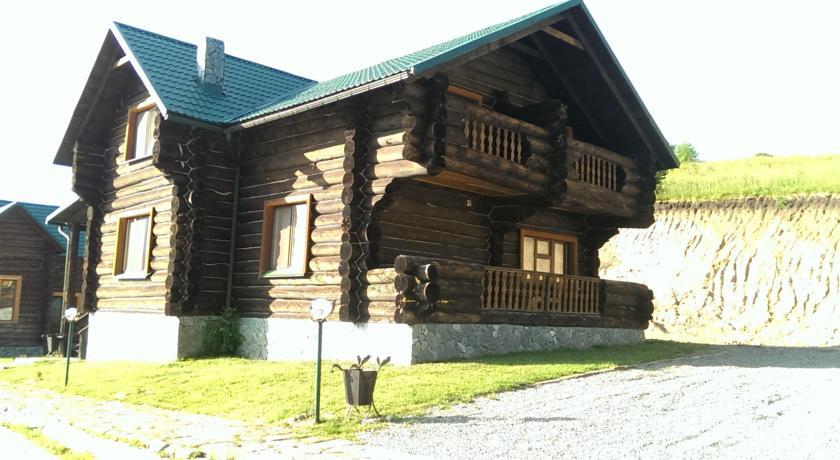 Pogostite.ru - Кедровая заимка | подъемник Катунь | ручей Каменный | семейные номера #5