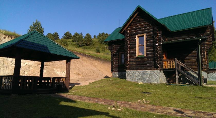Pogostite.ru - Кедровая заимка | подъемник Катунь | ручей Каменный | семейные номера #4