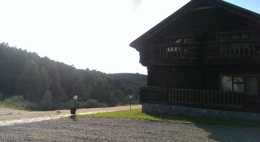 Pogostite.ru - Кедровая заимка | подъемник Катунь | ручей Каменный | семейные номера #6