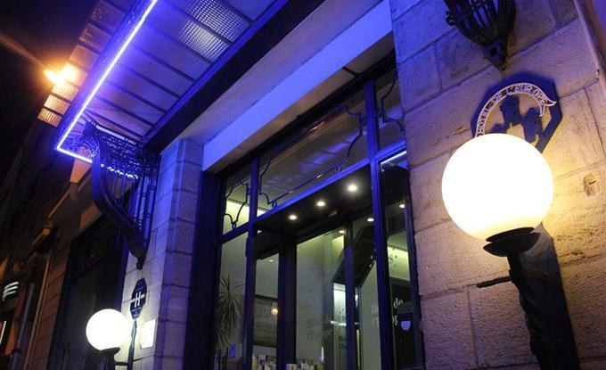 Pogostite.ru - Citotel Hotel de L'Europe |  де Л Европе | Тура | площадь Жан-Жорес | домашние животные | #6