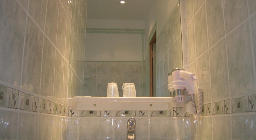 Pogostite.ru - Citotel Hotel de L'Europe |  де Л Европе | Тура | площадь Жан-Жорес | домашние животные | #37