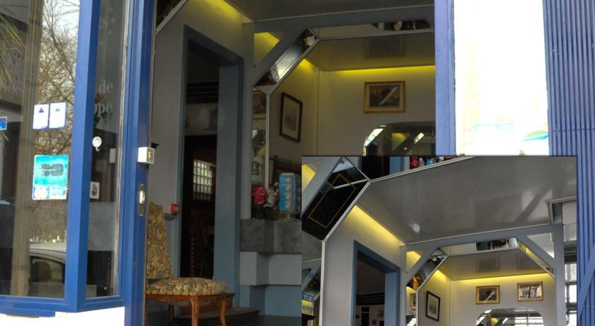 Pogostite.ru - Citotel Hotel de L'Europe |  де Л Европе | Тура | площадь Жан-Жорес | домашние животные | #8