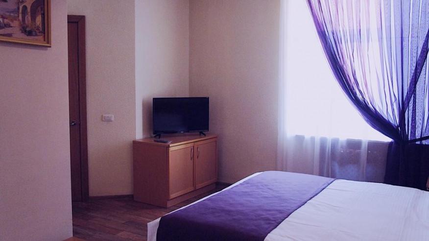Pogostite.ru - Урал-Отель | Магнитогорск | Парковка #19