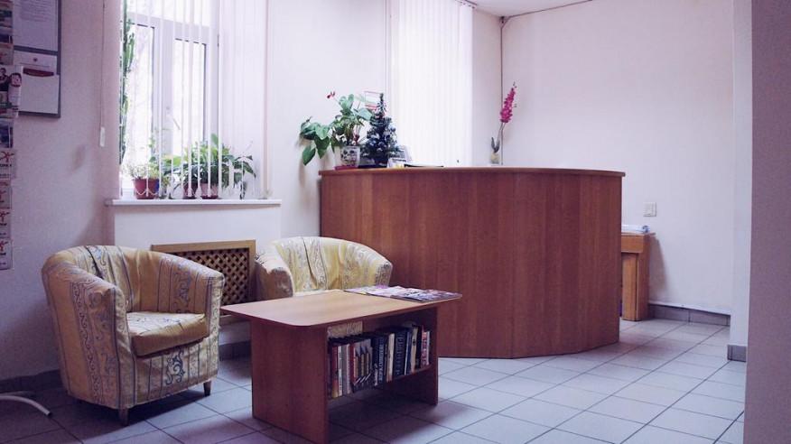 Pogostite.ru - Урал-Отель | Магнитогорск | Парковка #1
