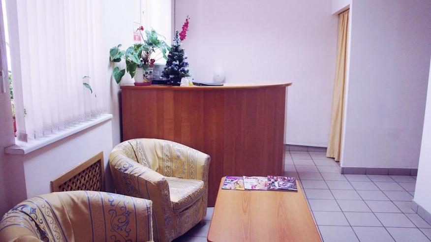 Pogostite.ru - Урал-Отель | Магнитогорск | Парковка #2