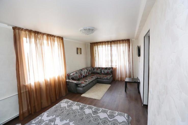 Pogostite.ru - Tokio Parkhaus Apartment | г. Петропавловск | Музей изобразительных искусств | Парковка #5