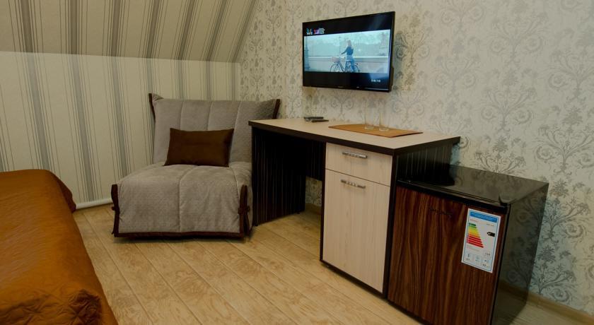Pogostite.ru - Хижина | г. Петропавловск | Железнодорожный вокзал | Бесплатный Wi-Fi #23