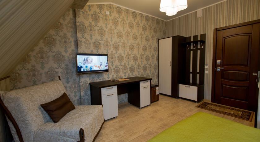Pogostite.ru - Хижина | г. Петропавловск | Железнодорожный вокзал | Бесплатный Wi-Fi #27