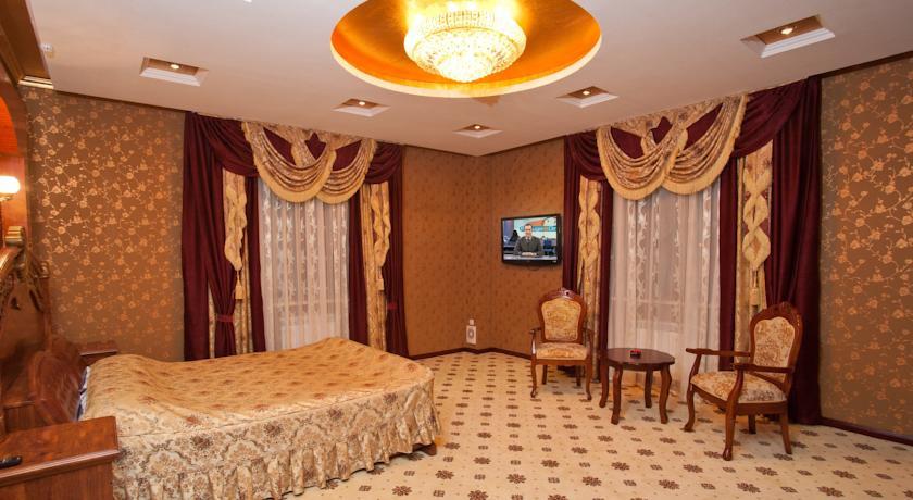 Pogostite.ru - Алтын Адам | г. Петропавловск | центр города | Бассейн #6