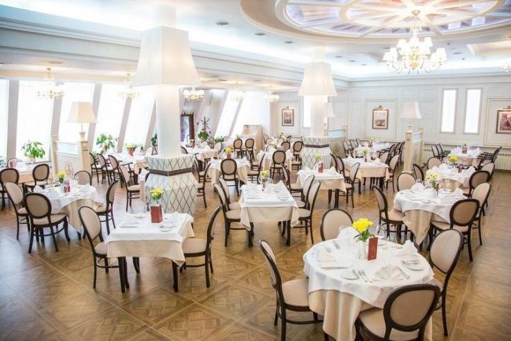 Pogostite.ru - Гранд-отель Восток | Стерлитамак | парк Кирова | оздоровительный центр | #7