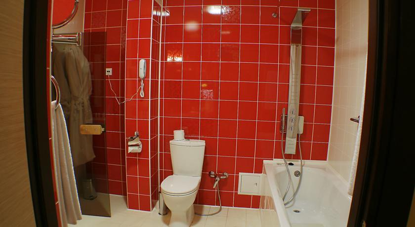 Pogostite.ru - Гранд-отель Восток (парк Кирова) оздоровительный центр #18