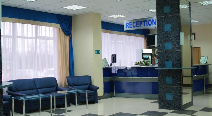 Pogostite.ru - Дружба | Дзержинск | сквер на площади Дзержинского | бизнес-центр | #2