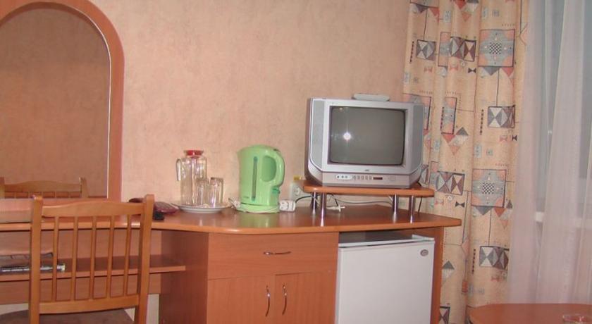 Pogostite.ru - Дружба | Дзержинск | сквер на площади Дзержинского | бизнес-центр | #8