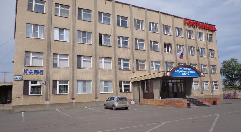 Pogostite.ru - КОМЕТА (г. Курган) #1