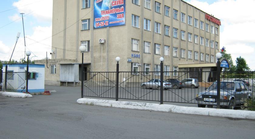 Pogostite.ru - КОМЕТА (г. Курган) #2