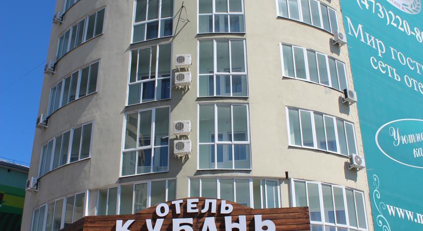 Pogostite.ru - КУБАНЬ   Воронеж #2