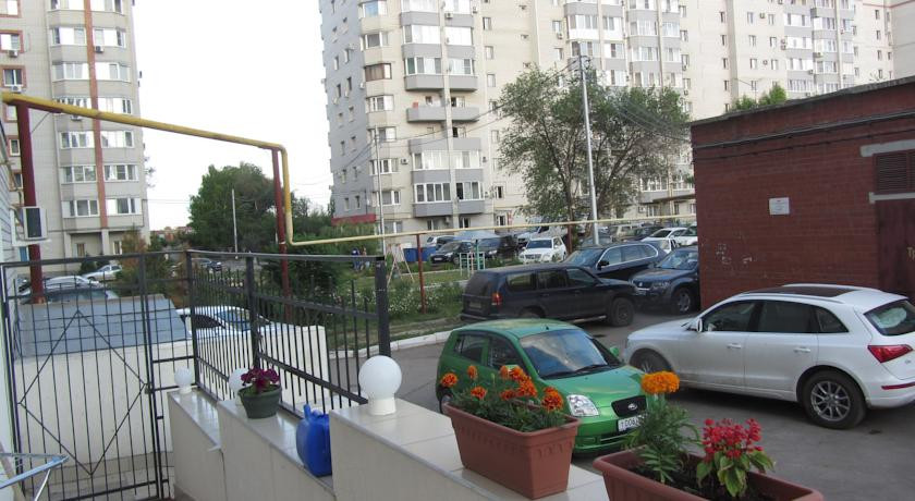 Pogostite.ru - ЯЛТА ГОСТИНИЦА (г. Энгельс) #4
