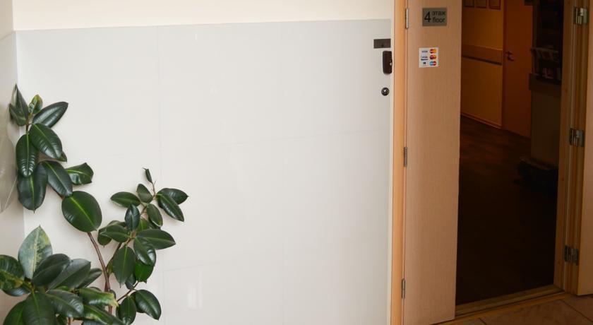 Pogostite.ru - ФОРЕСТ ИНН | Г. КОРОЛЕВ | Сквер им. Лизы Чайкиной | Конференц-зал #8