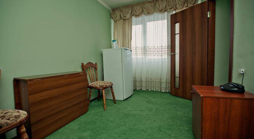 Pogostite.ru - Гостиница  Центральная | г. Бийск | Петровский бульвар | Сауна | #10