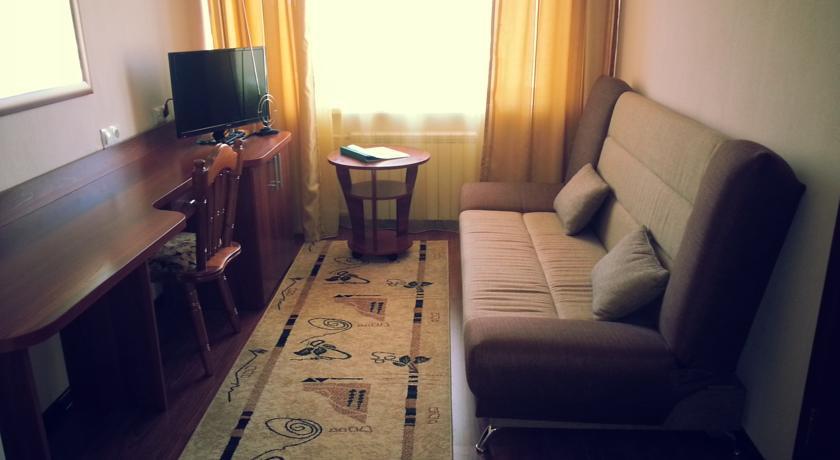 Pogostite.ru - Гостиница  Центральная | г. Бийск | Петровский бульвар | Сауна | #13