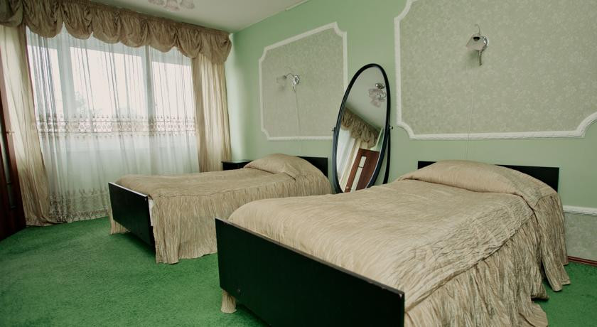 Pogostite.ru - Гостиница  Центральная | г. Бийск | Петровский бульвар | Сауна | #16