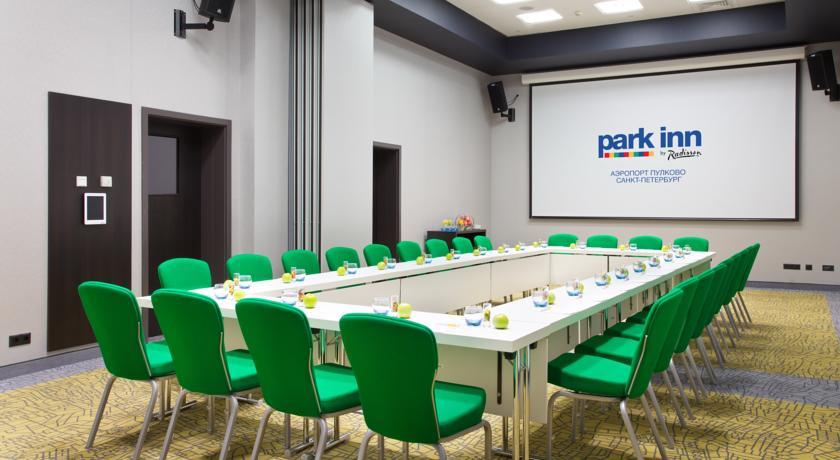 Pogostite.ru - ПАРК ИНН РЭДИССОН АЭРОПОРТ ПУЛКОВО | Park Inn Radisson Airport Pulkovo 4**** | ЭкспоФорума - ExpoForum #28