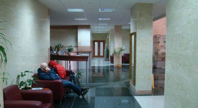 Pogostite.ru - Zapolyarnaya stolica | Заполярная столица | Нарьян-Мар | река Городецкая | бильярд | #3