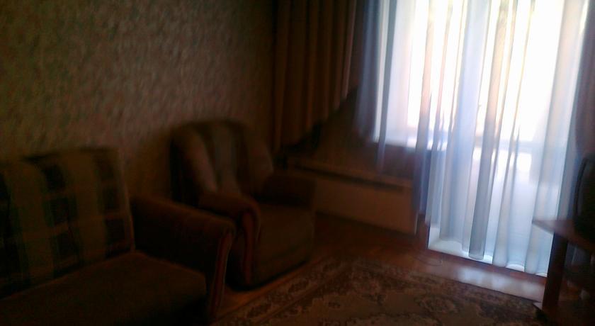 Pogostite.ru - Апартаменты в Прокопьевске | Прокопьевск | р. Аба | Wi-Fi | #6