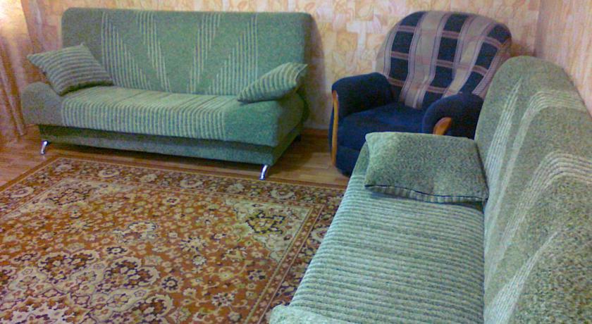 Pogostite.ru - Апартаменты в Прокопьевске | Прокопьевск | р. Аба | Wi-Fi | #7