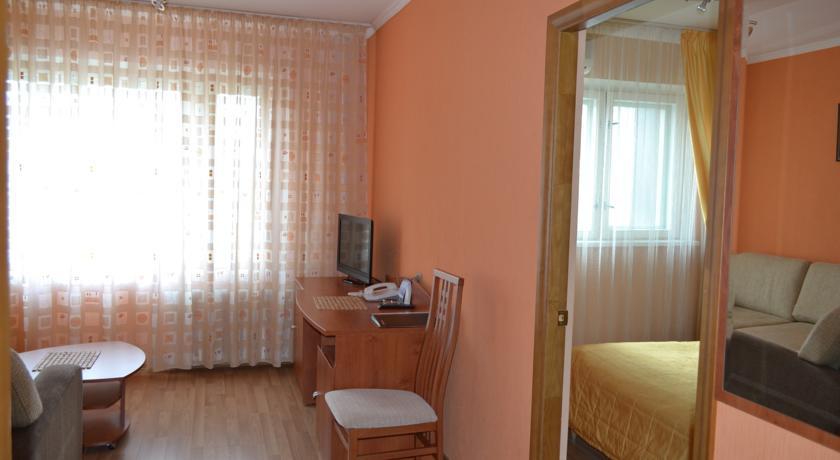 Pogostite.ru - Волга | Рыбинск | Рыбинское водохранилище | конференц-зал | #21