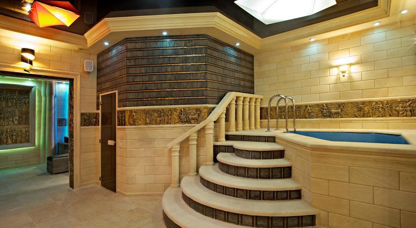 Pogostite.ru - Гранд -Отель Classic | г. Армавир | возле исторического музея | сауна | конференц-зал #38