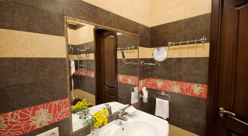 Pogostite.ru - Гранд -Отель Classic | г. Армавир | возле исторического музея | сауна | конференц-зал #34