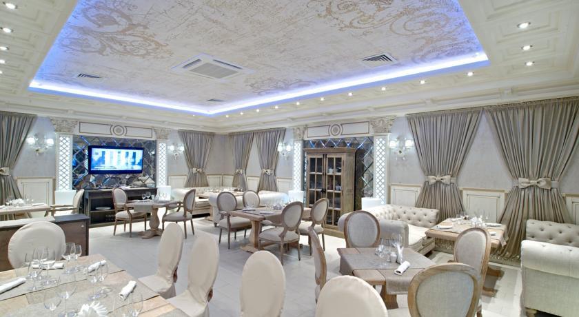 Pogostite.ru - Гранд -Отель Classic | г. Армавир | возле исторического музея | сауна | конференц-зал #6